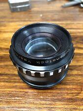Rodenstock 135mm f4.5 Ysaron Enlarging Lens With Lens Cap! Optics Excellent!