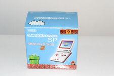Game Boy Advance GBA SP Famicom Color edition (jap)