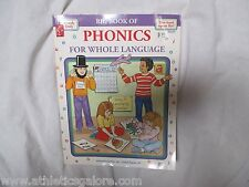 Big Book of Phonics for Whole Language : Vowels Only