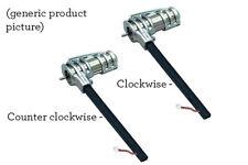 Set of 2x Walkera Ladybird Motors (1x clockwise + 1x counter-clockwise)