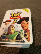 McDonalds Disney's Masterpiece Collection Toy Story 2 Woody Figure 1996 Happy