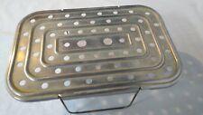 Aluminum USA Wear-Ever Roaster Pan Lifter Trivet No 825-LR - Lifter Only