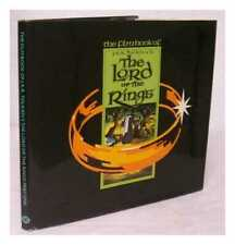 The Film Book of J. R. R. Tolkien's the Lord of the Rings...