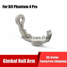 Gimbal Roll Arm Replacement Genuine OEM Part for DJI Phantom 4 Pro