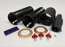 Ammco Brake Lathe Repair Kit 4000 (2) 3085 3086 3087 (3) 6854 23682 7996 w/bits