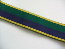 "MYB237 Efficiency Medal 1930 Post 1969  Ribbon Full Size 18cm (7"") long."