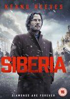 Nuevo Siberia DVD (SIG631)