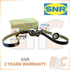 # SNR HEAVY DUTY TIMING BELT KIT CAMBELT SET TOYOTA AVENSIS COROLLA VERSO 2.0D