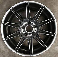 1 Originale BMW Cerchi Alluminio Styling 225 M 8JX19 ET30 7847083 X1 E84 BM56