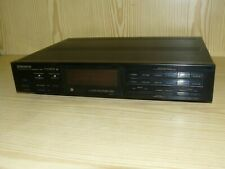 Pioneer F550 RDS Tuner