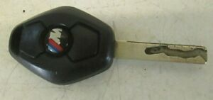 BMW E60 ZV  Schlüssel M Emblem   Nr.2