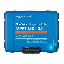 Victron BlueSolar MPPT 150/35 35A Solar Controller upto 150V for 12V 24V 36V 48V