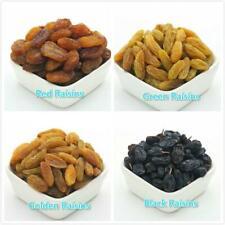 Red/Green/Golden/Black Raisins, Best Dried Grapes Kishmish Munakka Sultana Grape