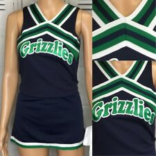 Cheerleading Uniform Youth Med Grizzles