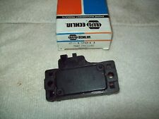 NAPA Echlin Manifold Differential Pressure Sensor 2-19011 NEW IN BOX