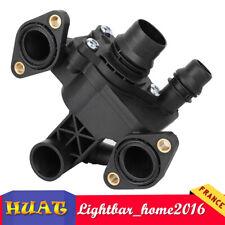 Boitier Thermostat d Eau pour Citroen C5 III C6 Peugeot 407 2.7 HDi/3.0 HDi 88°C