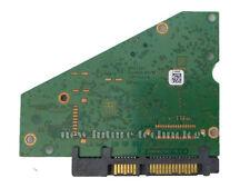 Seagate ST Hard Drive Board New Board Number 100802503