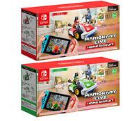 🔥Mario Kart Live: Home Circuit Nintendo Switch/Lite Game -Mario Set/Luigi Set🔥