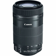 Canon EF-S 55-250mm f/4-5.6 IS STM Lens - 8546B002
