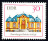 1438 postfrisch DDR Briefmarke Stamp East Germany GDR Year Jahrgang 1969
