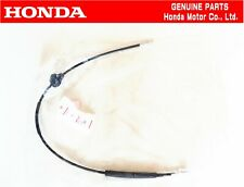 HONDA GENUINE CRX EF8 SIR Speedometer Cable Wire & Clip OEM JDM