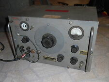 Vintage Audio Oscillator TS-382 C/U Specialty Assembling & Packing Co- DENVER PA