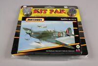 ZF594 Matchbox 1/72 maquette avion 4050 Spitfire Mk. XVI/IX peinture pinceau Kit