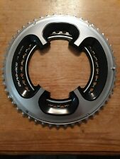 Shimano Dura Ace FC-9000 50/34 Compact Chainring Set (Used) *Fabulous Condition*