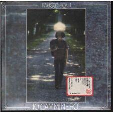 Fausto Leali Cd'S Singolo Io Camminero' - A Chi / CGD Sigillato 0706301924495