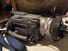Sony digital video camera Recorder dcr-trv900e PAL