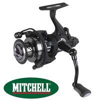 Mitchell Avocast FS 4000 Free Runner Spinning Reel Rear Drag Carp Coarse Fishing