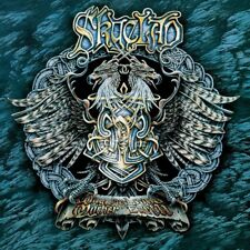 SKYCLAD - THE WAYWARD SONS OF MOTHER EARTH (REAMSTERED)   VINYL LP NEU