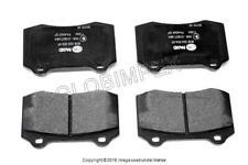 VOLVO S60 V70 (2004-2007) Brake Pad Set REAR HELLA PAGID + 1 YEAR WARRANTY