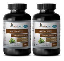 Fat burner oxyelite pro - GREEN COFFEE GCA® 800MG 2B - green coffee cleanse bean