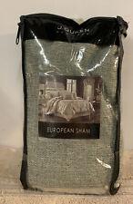 J. Queen New York Rialto Pillow Sham Euro💫