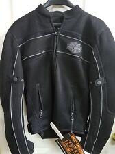 #426 NWT Harley-Davidson men's hydration jacket, SMALL