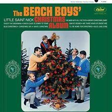 Beach Boys-beach Boys Christmas Album Vinyl LP