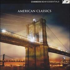 American Classics (CD, Apr-2005, 2 Discs, Chandos)
