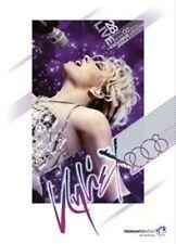 Kylie Minogue X2008 5030697015587 DVD