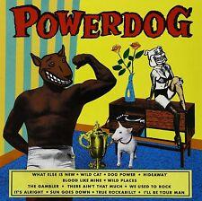LP POWERDOG VINYL ROCKABILLY