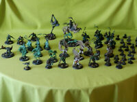 WARHAMMER AOS DEATH ARMY LEGIONS OF NAGASH - MANY UNITS TO CHOOSE FROM