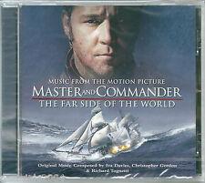 Master and Commander O.S.T. (2003) CD NUOVO SIGILLATO Yo Yo Ma. Corelli Bach
