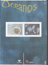 Portugal 1997 Oceanos '98/Marine 2v m/s ref:n15062