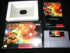 @ EYE OF THE BEHOLDER - COMPLET @ Jeu NINTENDO SUPER NES SUPERNES - US