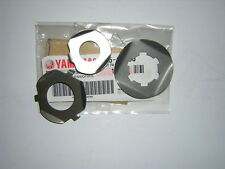 Yamaha TZ250 '91-'10 Tab Washer Set. Gen,Yam .New (