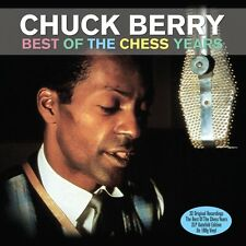 Chuck Berry - The Chess Years (2LP Gatefold Edition On 180g Vinyl) NEW/SEALED