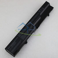 New Laptop Battery For HP Probook 4320s 4420s 4421s 4520s 4525s HSTNN-UB1A 6Cell