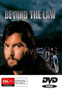 Charlie Sheen Is Beyond The Law (All Region Dvd)