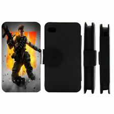 Black Ops 4 - Flip / Wallet Phone Case - iPhone / Samsung Galaxy Model