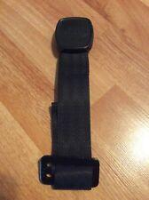 Britax Parkway Booster Car  Seat bottom lap belt strap Part Replacement Black
